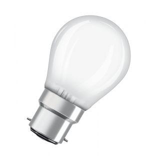4W 827 B22d LED FR GOLF NON DIM