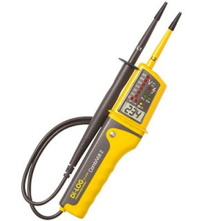 CombiVolt 2 Voltage And Continuity Testers