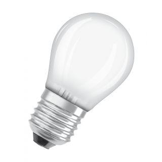 4W 827 E27 LED GOLF NON DIM