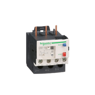 4.0 KW 3 PHASE OVERLOAD 7.0 - 10.0 A