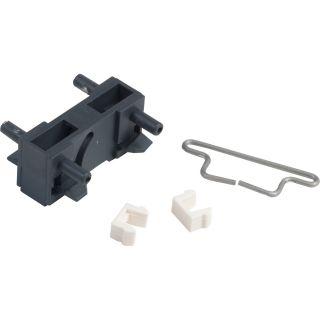 Mechanical interlock, TeSys D contactors LC1D09-D38 LC1DT20-DT40