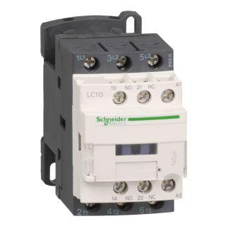 TeSys D contactor - 3P(3 NO) - AC-3 - <= 440 V 18 A - 110 V AC coil