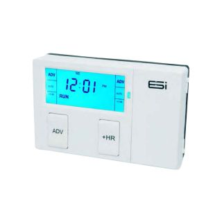 Ctc 1 Channel Timeclock