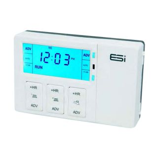 Ctc 3 Channel Timeclock