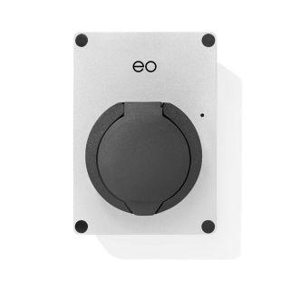 EO Mini - Silver