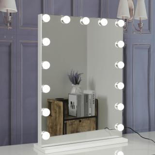 Hollywood Table/wall Led Mirrors