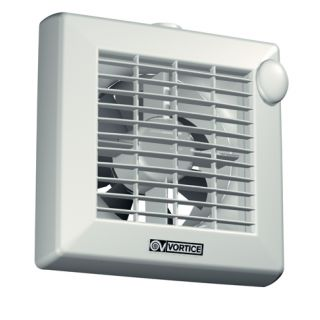 100mm Extractor Fan with built in humidity sensor