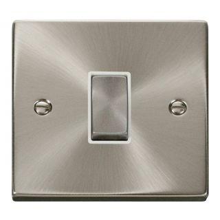 Click Deco Inter Ingot Switch Whi Int Sc