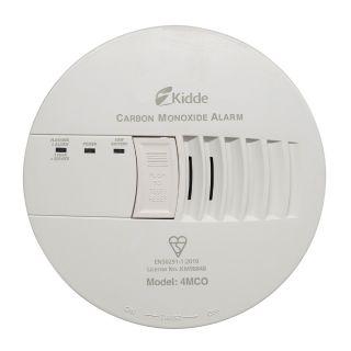 Kidde Mains Carbon Monoxide Detector