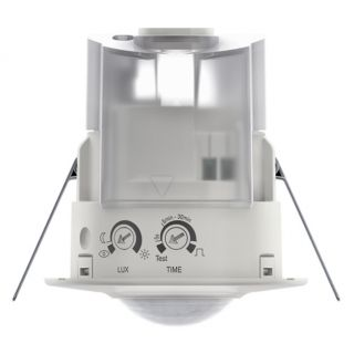 Theben Luxa 103-100 C DE WH Sensor