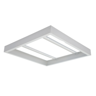 Opple 600 X 600 LED Panel Surface Kit