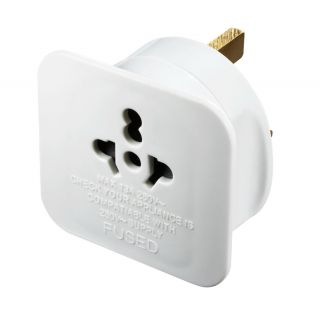 LO TRAVEL ADAPTOR to BS