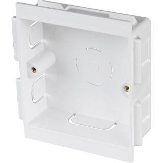 Mita - mounting box - 1 gang - 25 mm