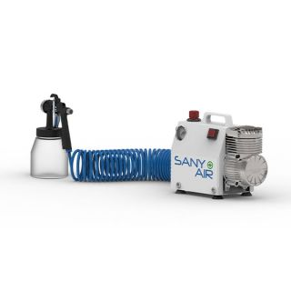 SANY-AIR compressor